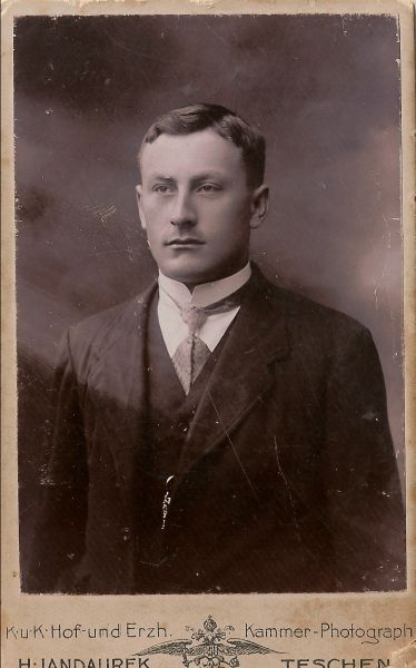 Józef Sikora - Fojtowian